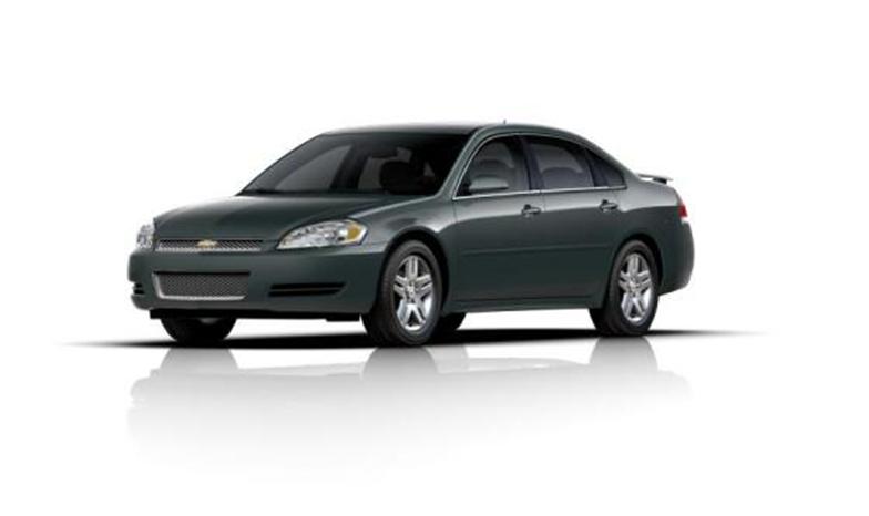 Buy Vehicle Chevrolet Impala LT 2012