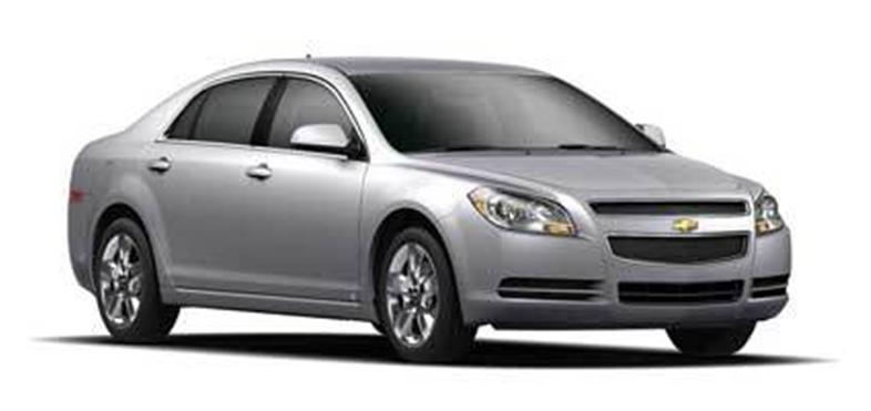 Buy Vehicle Chevrolet Malibu 1LT 2012