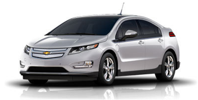 Buy Vehicle Chevrolet Volt 5dr HB 2012