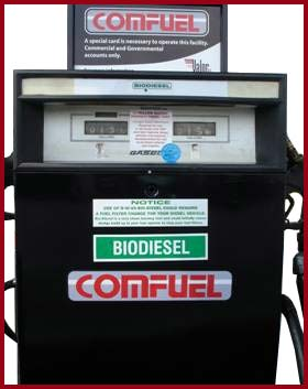 Buy Safer and Cleaner Fuel