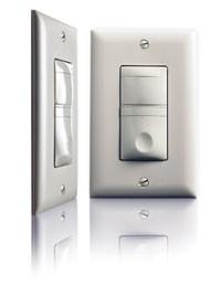Buy RH-200 Multi-Way Wall Switch Vacancy Sensor