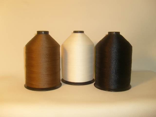 Buy B-69 1 lb White Nylon Thread