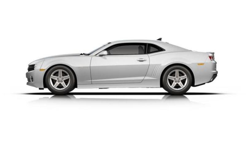 Buy Vehicle Chevrolet Camaro 1LT 2012