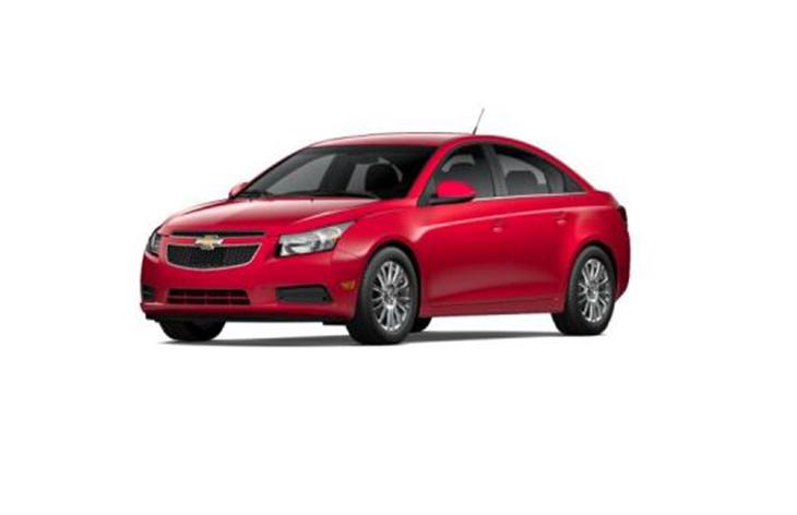 Buy Vehicle Chevrolet Cruze ECO 2012