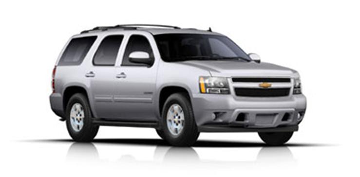 Buy SUV Chevrolet Tahoe LS 2013