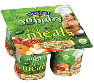 Buy Baby's Meal