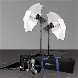 Buy Photo Basics StrobeLite 2 light Kit (#240)