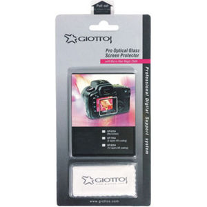 Buy Giottos Canon T2i AEGIS Screen Protector SP83015 NEW