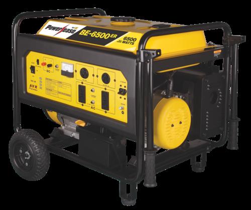 Buy Powerease Generators 6500watt BE-6500ER