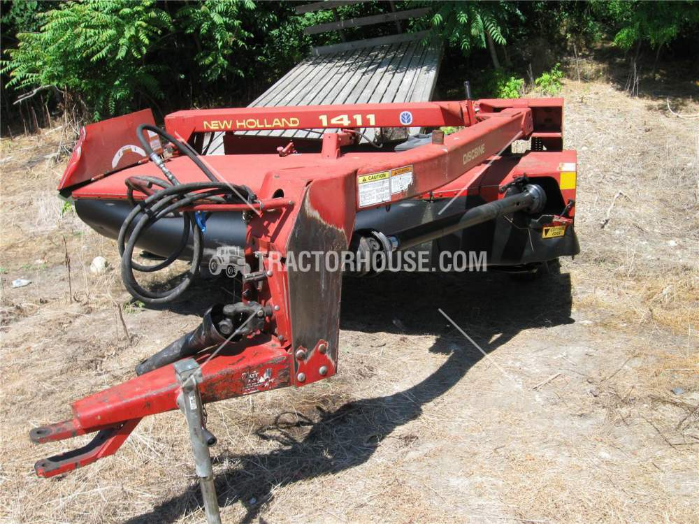 Buy Mower Conditioners/Windrowers