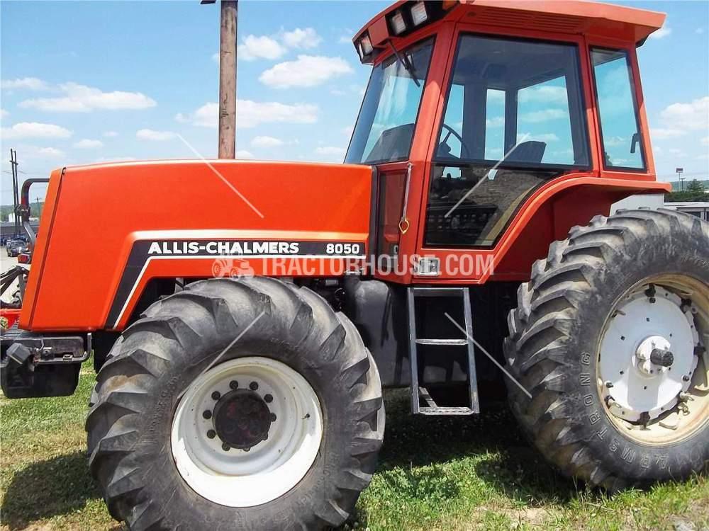 Buy Tractors - 100 HP to 174 HP