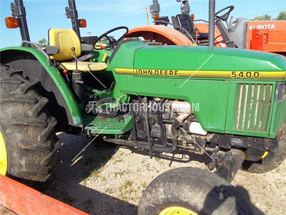Buy Tractors - 40 HP to 99 HP