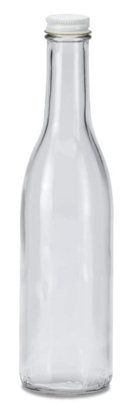 Buy Tapered Wine Bottle 12 oz