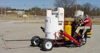 Buy ThermoMark H-D 1500 Diesel