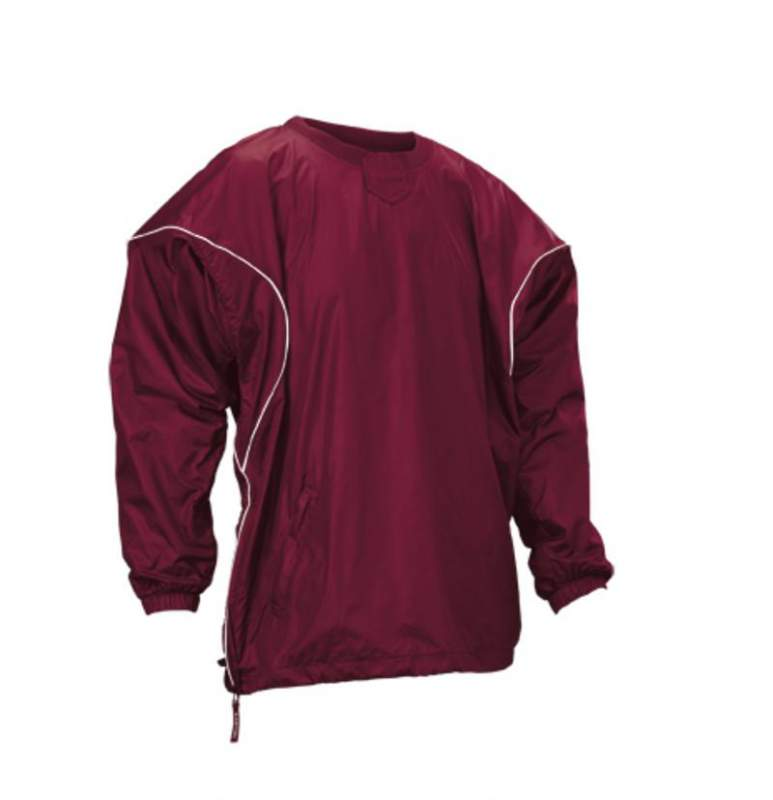 Buy Easton Instigator Long Sleeve Pullover Jacket
