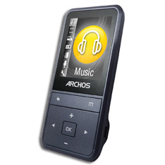 Buy 8 GB MP3 Music & Video Player