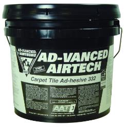 Buy 332 Spray Grade PSA Carpet Tile Adhesive
