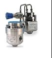 Buy Swagelok® Back-Pressure, Dome-Loaded Regulators
