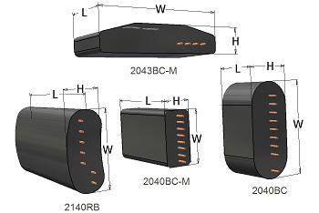 Buy Miniature Telemetry Transmitters