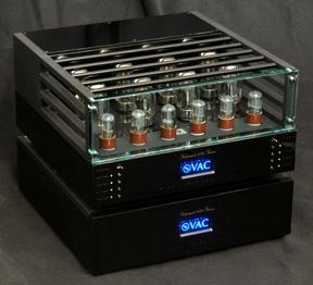 Buy VAC Statement 450S Dual Mono Power Amplifier