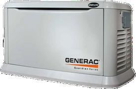 Buy 20kW Generac Models