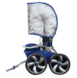 Buy Polaris 3900 Automatic Pool Cleaner & Booster Pump
