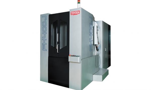 Buy Horizontal Machining Centers FH-J & FH-S Series