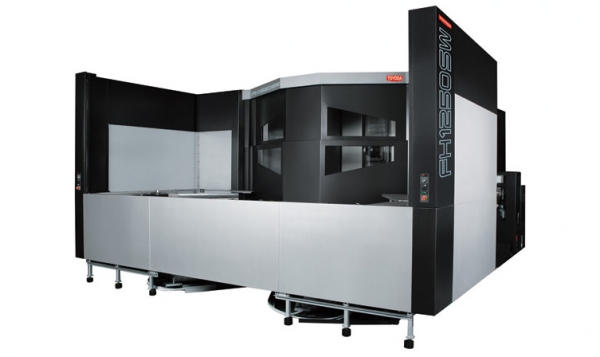 Buy Quill Spindle Horizontal Machining Centers