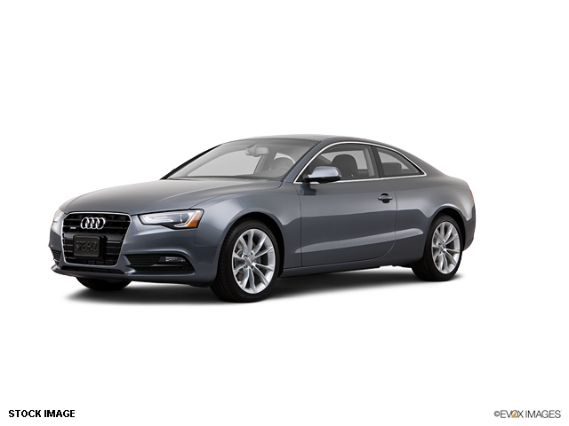 Buy Audi A5 2.0T Premium Coupe Car