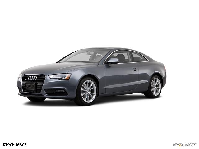 Buy Audi A5 2.0T Premium Coupe Car