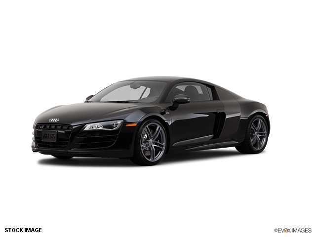 Buy Audi R8 5.2 Coupe Car