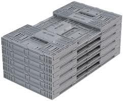 Buy Returnable/Collapsible Containers