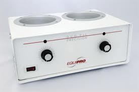 Buy Equipro Duo Wax Heater