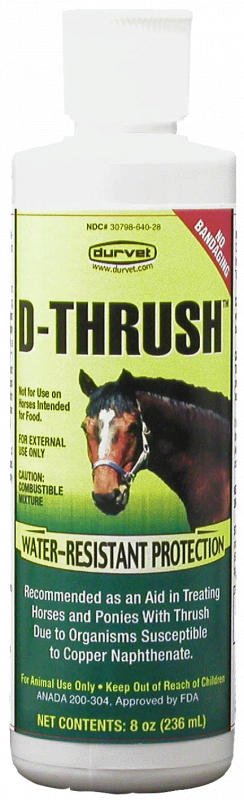 Buy D-Thrush Liquid 37.5% Copper Naphthenate
