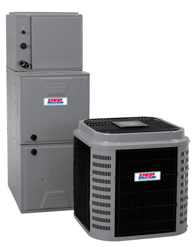 Heil® QuietComfort® DXC Heat Pump