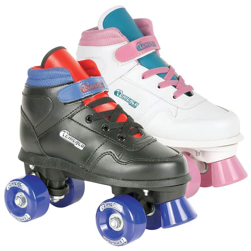 价格儿童溜冰鞋 在 美国