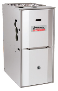 Buy Variable-Speed Two-Stage Gas Furnace—95% Afue