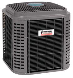 Buy Two-Stage Air Conditioner Up To 16 Or 18 Seer