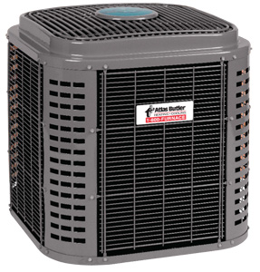Buy Two-Stage Heat Pump Up To 15 Or 17 Seer