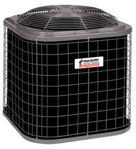 Buy 13 & 14 Seer Heat Pumps