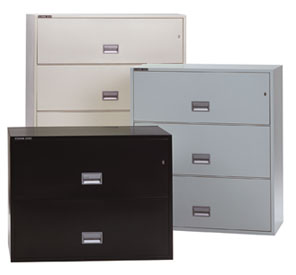 Buy Schwab Series 5000 Lateral Fire Resistant Files