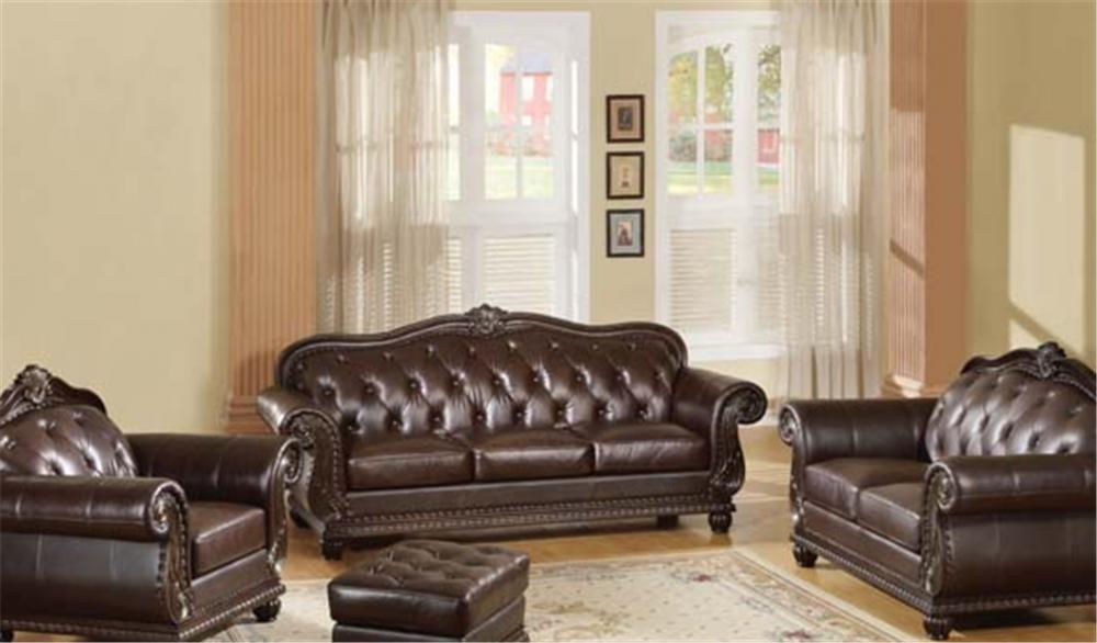 Merveilleux Sofa Set 15030