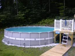 Buy Above Ground Swimming Pools
