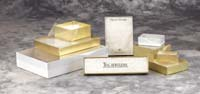 Buy Cotton Filled VIEWit™ Jewerly Boxes
