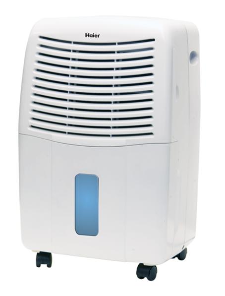 Buy 65 Pint Capacity, Electronic Control - 115 volt Dehumidifier
