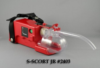 Buy SSCORT Quickdraw Jr. w/ Alkaline Battery