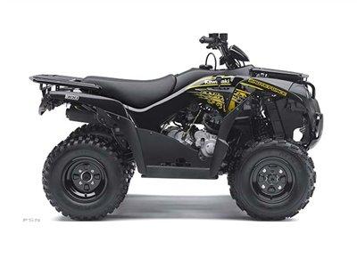Buy Kawasaki Brute Force® 300 ATV