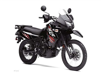 Buy Kawasaki KLR™650 Motorcycle