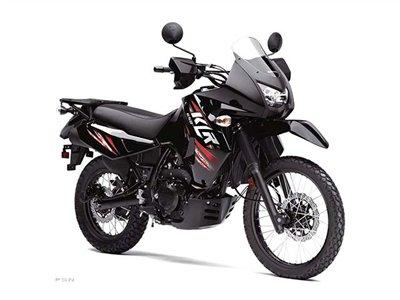 Buy Kawasaki KLR™650 Motorcycle