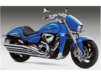 Buy Suzuki Boulevard M109R Limited Edition Motorcycle
